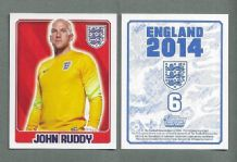 England John Ruddy Norwich City 6